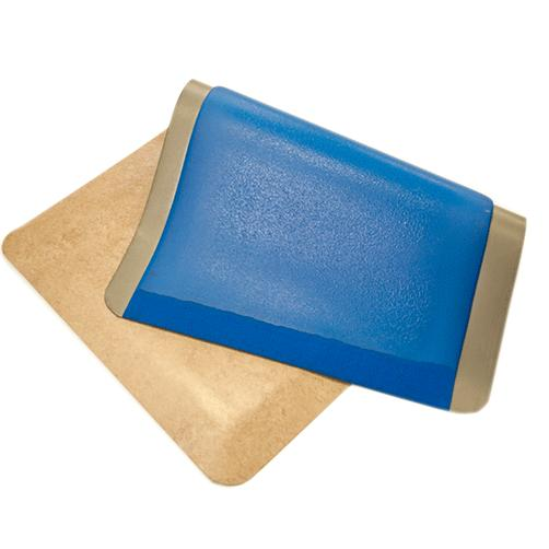 Antiermüdungsmatte Worklight für Stehschreibtische, Deckschicht und Dämpfungsschicht