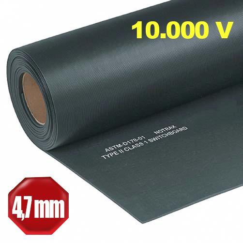 Isolationsmatte Class 2 für bis zu 10.000V (ungetestet)