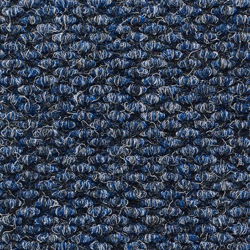 Master Flex mit Schmutzfangfläche Master Trax blau, Flor