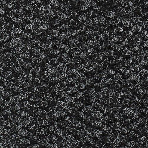 Fussmatte graphit