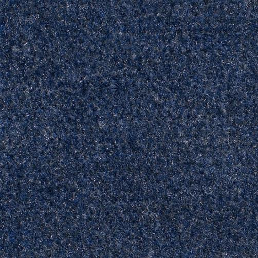 Sauberlaufmatte Polyplush Lite blau