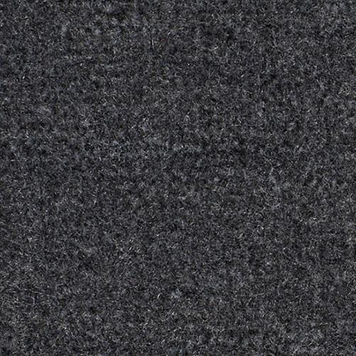 Sauberlaufmatte Polyplush Lite grau
