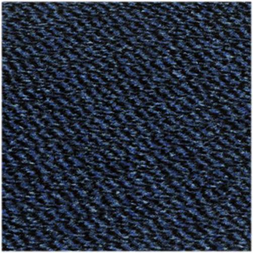 Schmutzfangmatte Saphir Grid - Blau