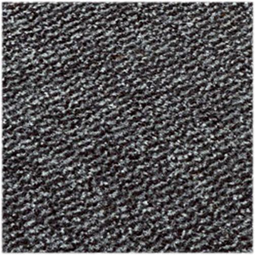 Schmutzfangmatte Saphir Grid grau