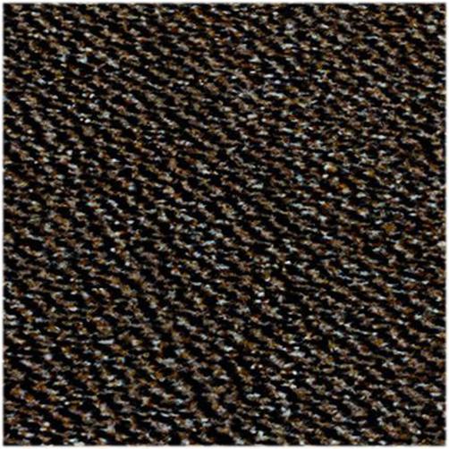 Schmutzfangmatte Saphir Grid hellbraun