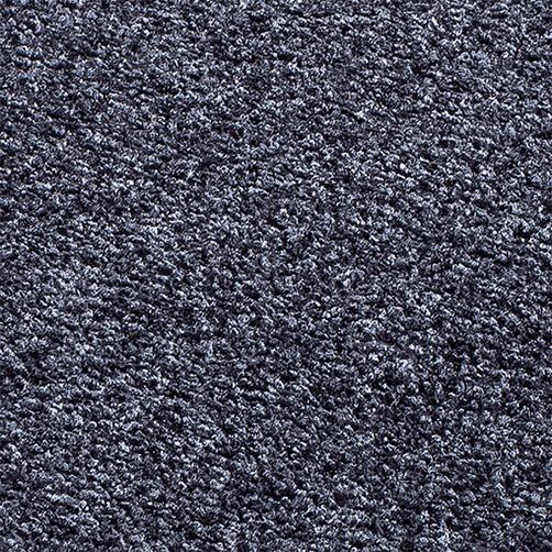 Schmutzfangmatte PT-max-uni blau-grau