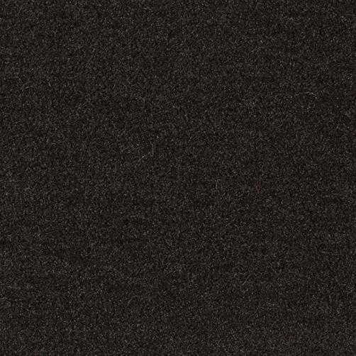 Master Flex Platte mit Schmutfangfläche Swisslon Uni schwarz, Flor