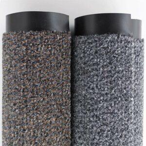 Schmutzmatte Granat Meterware