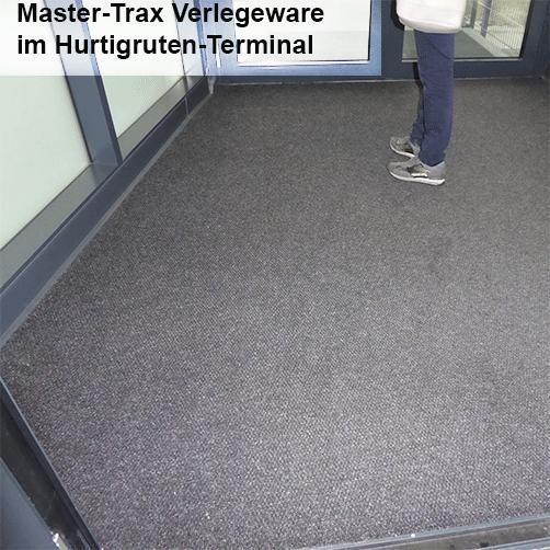 Verlegeware Master-Trax