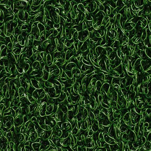 Spaghettimatte 16 mm grün