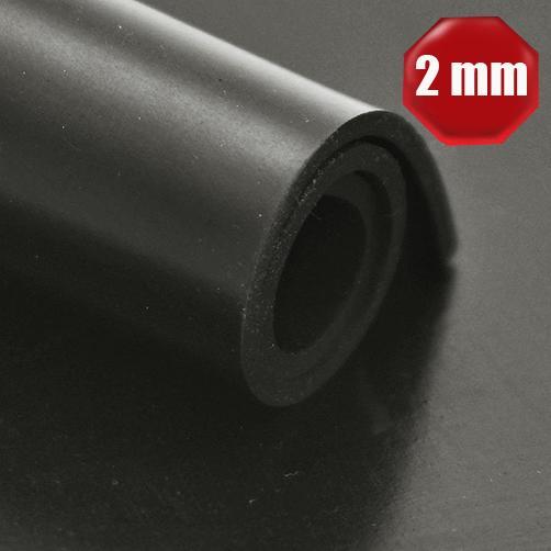 Vollgummimatten 2mm