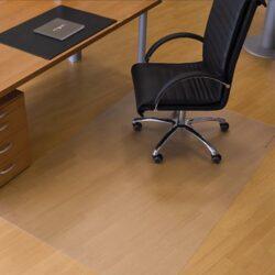 Schreibtischstuhl-Unterlagen