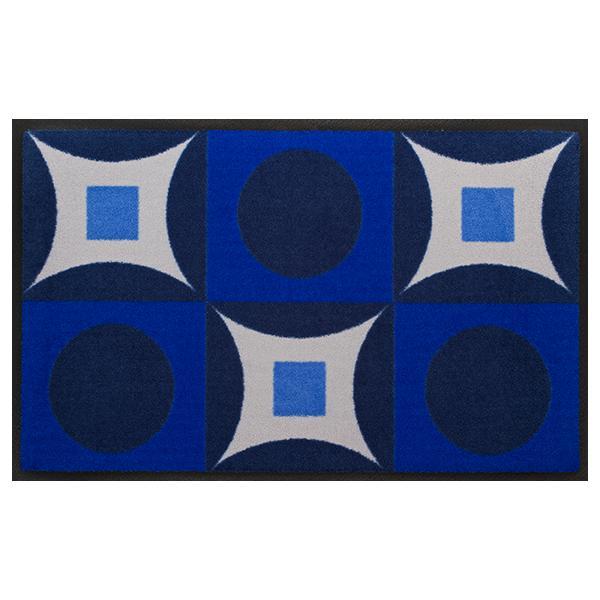 designmatte-Psychedelic-blau