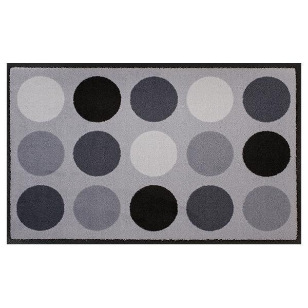 designmatte-dots-grau