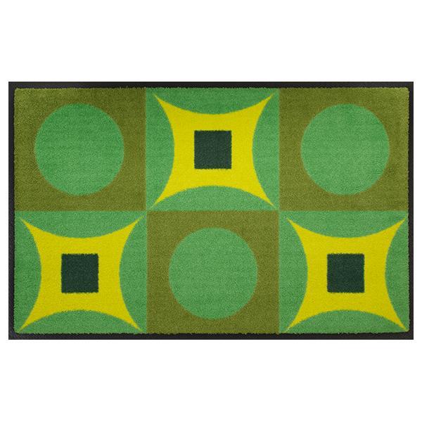 designmatte-psychedelic-gruen