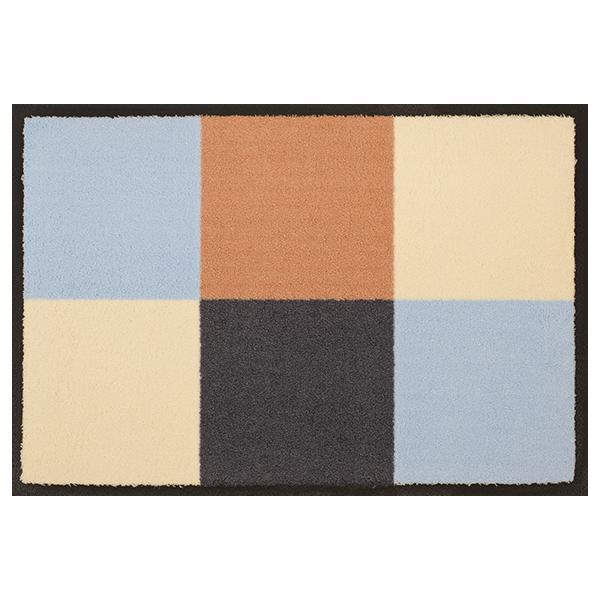designmatte-quadra-creme-beige